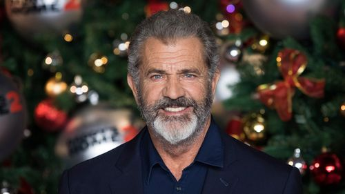 Morgan pointed to actor Mel Gibson, who has managed to resurrect his career after going on an anti-Semitic rant in 2006. (AP)