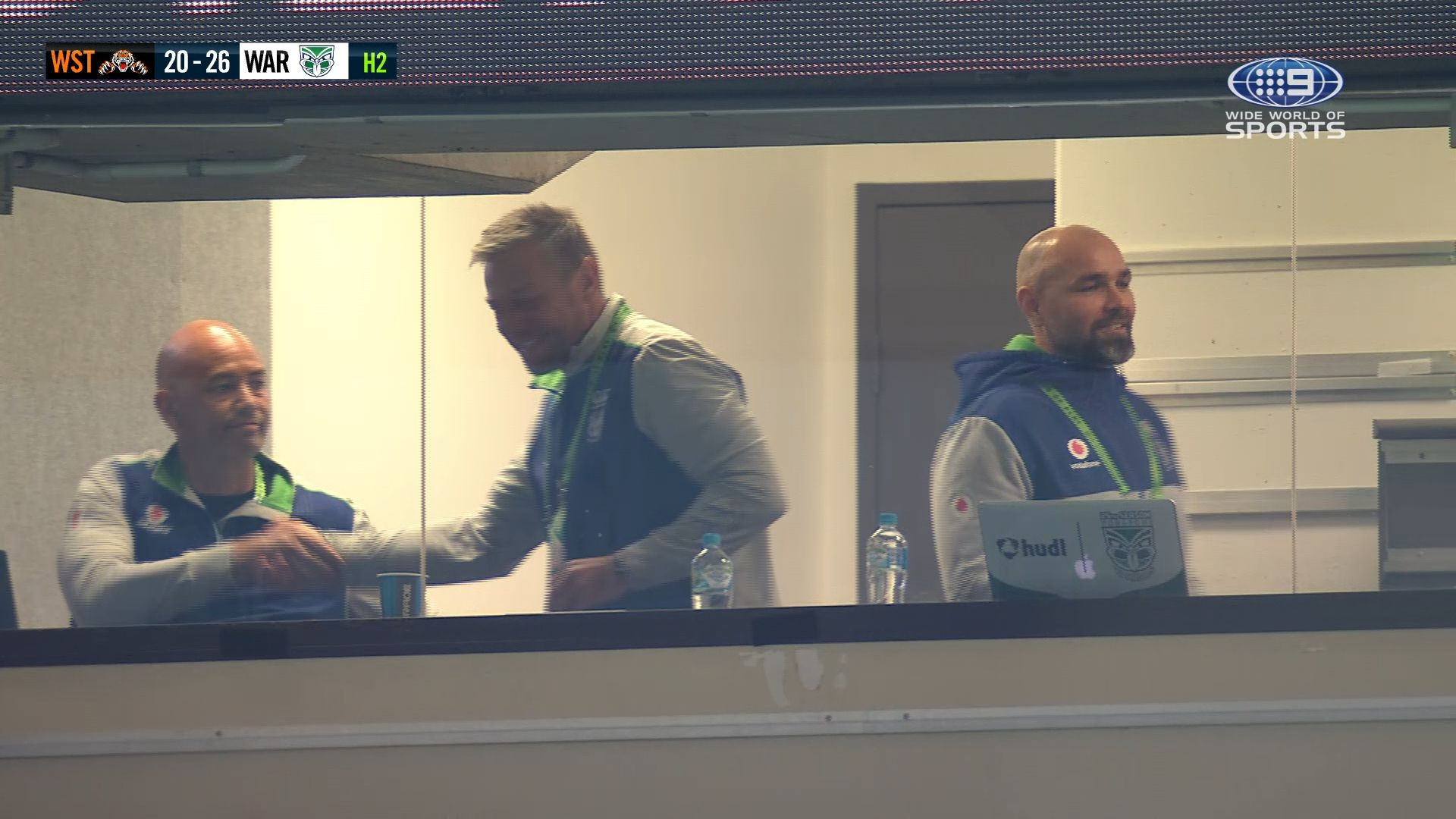'Dally M interim' Todd Payten set to be announced as Cowboys coach