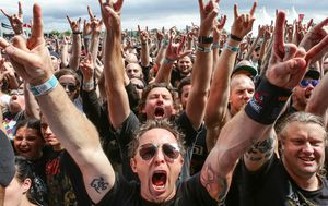 Melbourne's decimated live music industry handed $13m lifeline by Victorian government