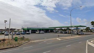 BP Port Wakefield (OTR)22 Snowtown Road, Port Wakefield SA 5550