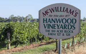Australia's sixth-largest winery goes into administration