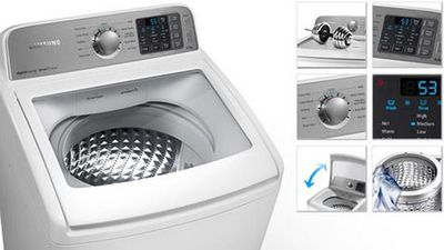 """<p>Samsung's questionable recall efforts around a line of faulty top loader washing machines saw more than 224 incidents, including 76 fires, and there are still around 58,000 potential fire hazards in homes across Australia.</p><p>The tech giant said they did not need to advertise to alert people to the danger.</p><p>""""We think it is time for Samsung to end the spin cycle and advertise on television before someone dies in the dark,"""" Choice said.</p>"""