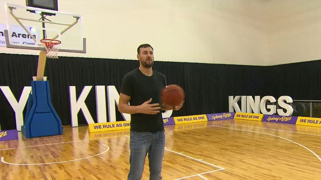 Andrew Bogut quits Sydney Kings, leaves future up in the air