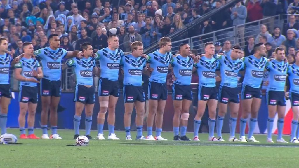 NRL All Stars match set to dump national anthem: report