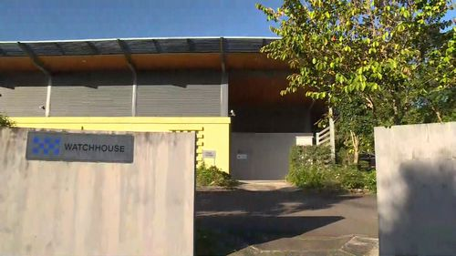 Caloundra is another watch house that would take the detention centre overflow.