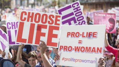 Queensland abortion bill nears parliament