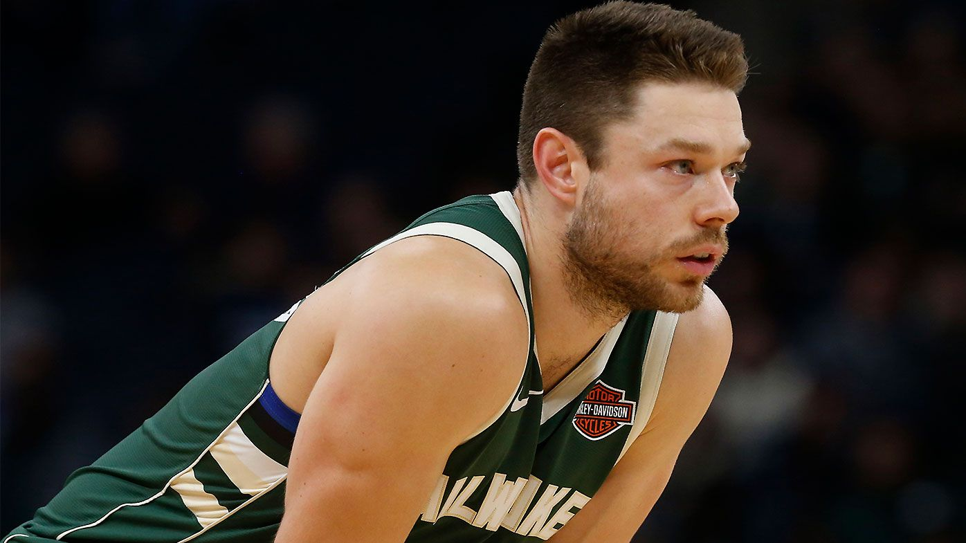 The $26 million reason behind Matthew Dellavedova's trade to Cleveland Cavaliers