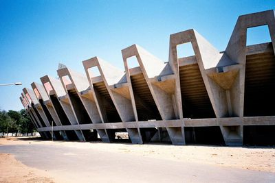 9. Sardar Vallabhbhai Patel Stadium, India