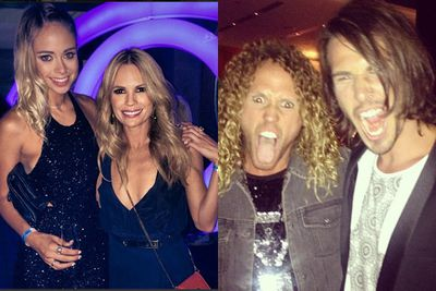 The cast of <i>Big Brother</i> 2013 may be nursing a few hangovers after last night's epic wrap party on the Gold Coast. Check out the pics they shared on Instagram from the big night. And once again, congratulations to Tim for taking out the $250,000.<br/><br/>Images: Instagram