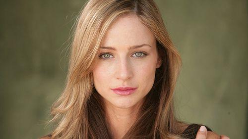 US actress Katherine Towne. (IMDB)