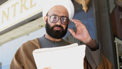 Lawyers and magistrates linked to Monis' bail receive death threats