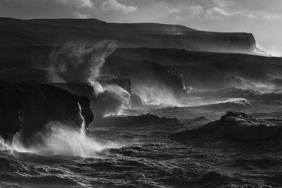 Andrew Kaineder's 'North Atlantic Power'