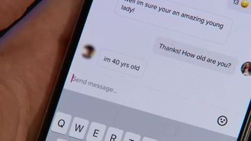 Why parents should be wary of new social media craze