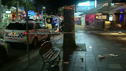 Man charged after alleged one-punch attack in Surfers Paradise