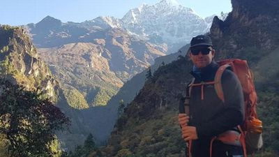 Aussie climber dies near Mount Everest