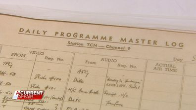 Australian media in the National Film and Sound Archive will be digitised to preserve it.