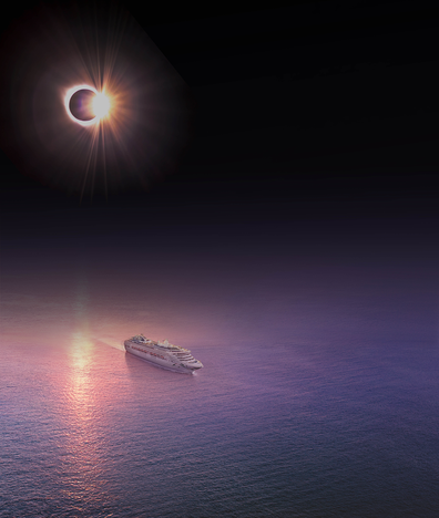 P&O Cruises Eclipse Cruise 2023