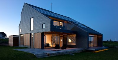 Home For Life by AART Architects