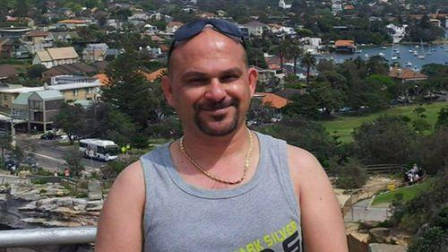 Qusay Al Mhanawi was shot dead in his car.