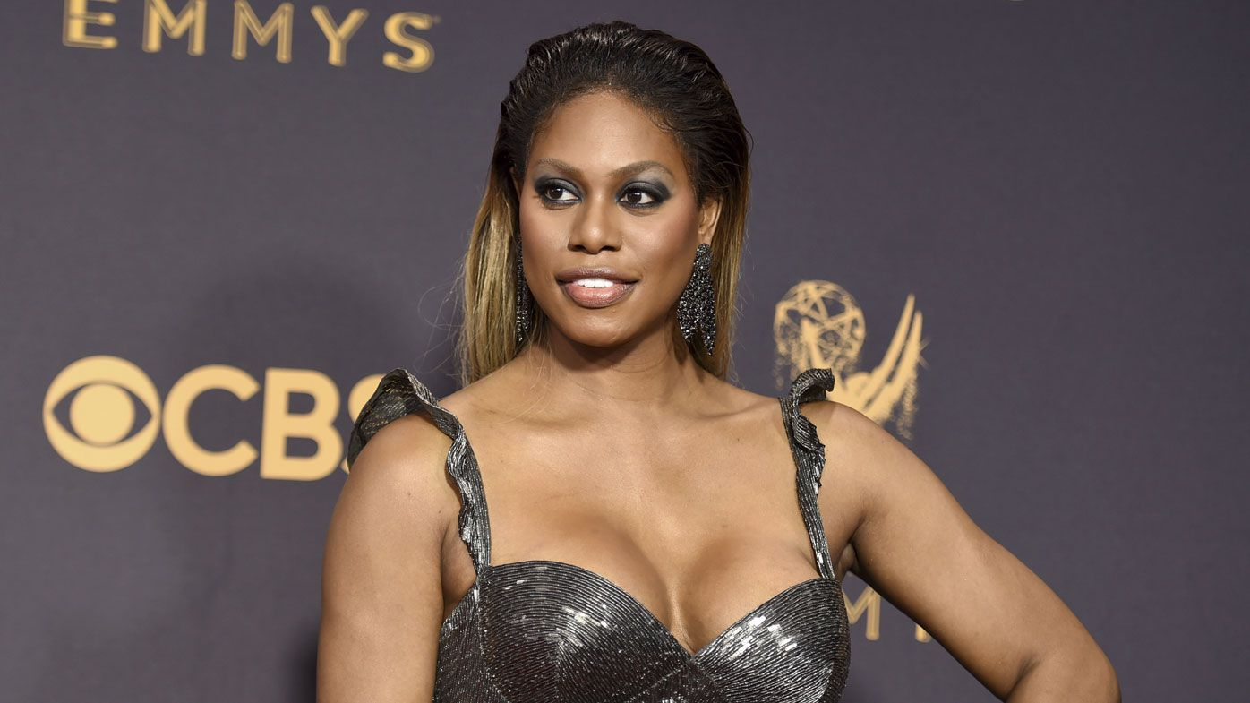 Laverne Cox recalls being 'kept a secret' by boyfriends