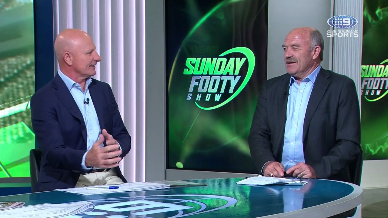 Gorden Tallis rips former coach Wayne Bennett over Gold Coast Titans links