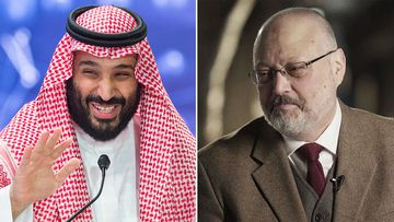 Saudi prosecutors have admitted Turkish evidence shows the slaying of journalist Jamal Khashoggi was premeditated.
