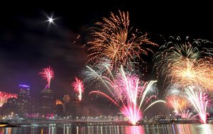 Riverfire 2020: Brisbane Festival fireworks and flyovers replaced amid COVID-19 pandemic