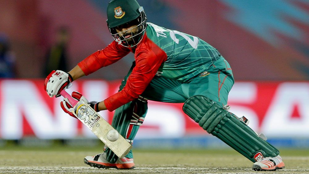 Bangladesh through to W T20 Super 10