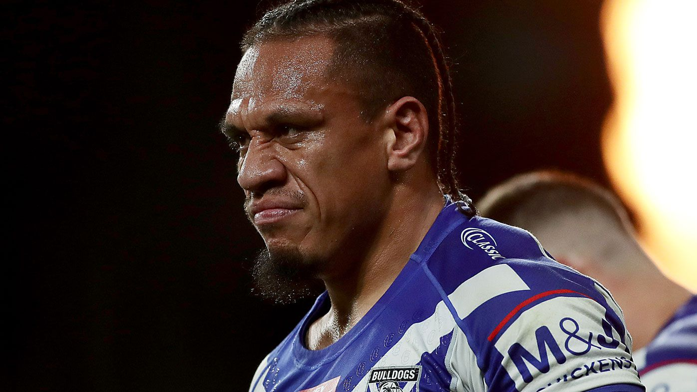 Newcastle Knights bolster forward pack with Sauaso Sue signing