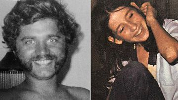 Bruce Lindahl was believed to have killed as many as a dozen young girls and women, but police only found the body of Pamela Maurer and one other female.