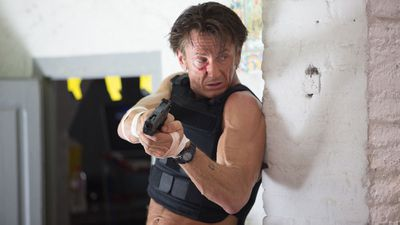 <p>Sean Penn in The Gunman</p><p>Worldwide Gross: $15million</p><p>Cost: $57million</p>
