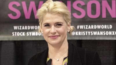 <strong>Kristy Swanson: NOW</strong>