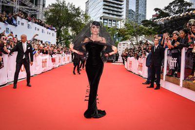 Lady Gaga, 2018 Toronto Film Festival