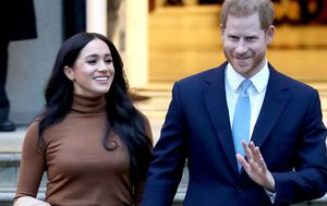 Prince Harry and Meghan must abandon 'royal highness' titles