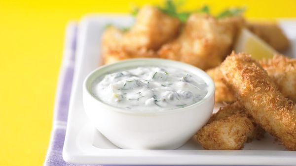 Tofu mayonnaise