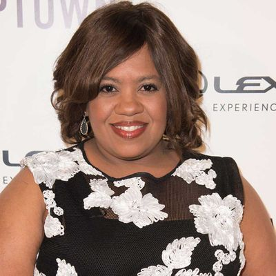 Chandra Wilson as Miranda Bailey: Now