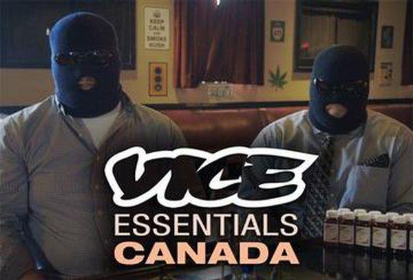 Vice Essentials Canada
