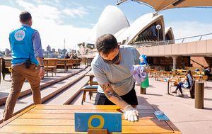 NSW records no new local COVID-19 cases, four in hotel quarantine
