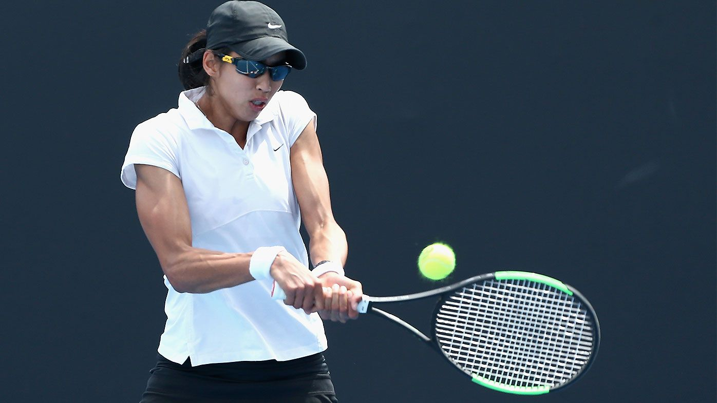 Australian youngster Astra Sharma books maiden Australian Open spot