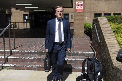 Elphicke was found guilty of three counts of sexual assault.