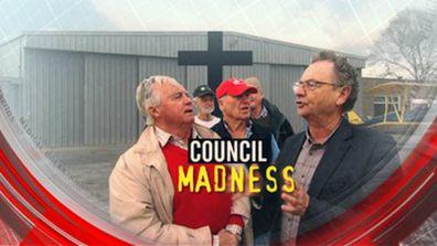 Council madness