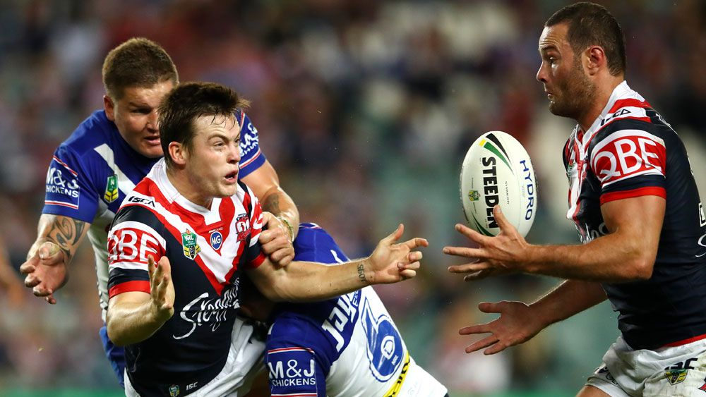 Keary guides Roosters home in NRL thriller