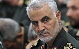 Trump claims Soleimani plotted to blow up US embassy