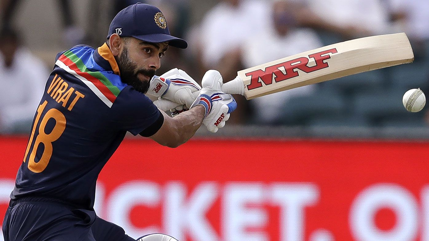 EXCLUSIVE: Virat Kohli's ODI record-breaking comes from convention Ian Chappell says – Wide World of Sports