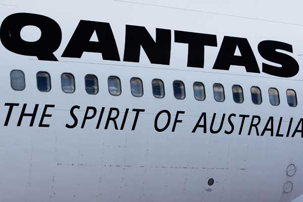 Qantas faces frequent-flyer backlash - 9Finance