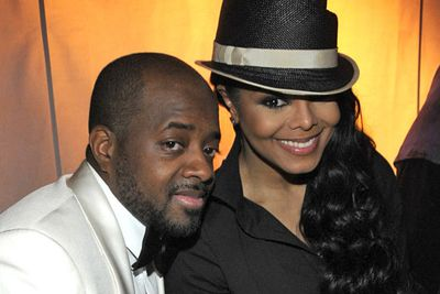Janet Jackson told Tyra Banks in 2006 that her and Jermaine got all sexied up on a commercial flight. They didn't even leave their seats! Well, that would have been just a bit awks!<br/><br/>(Image: Getty)