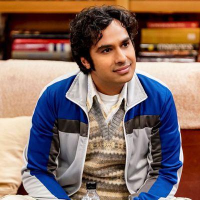 Kunal Nayyar: The Big Bang Theory