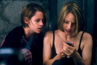 We all remember her as Jodie Foster's smart kid in this super-tense thriller. We knew she'd be a star...