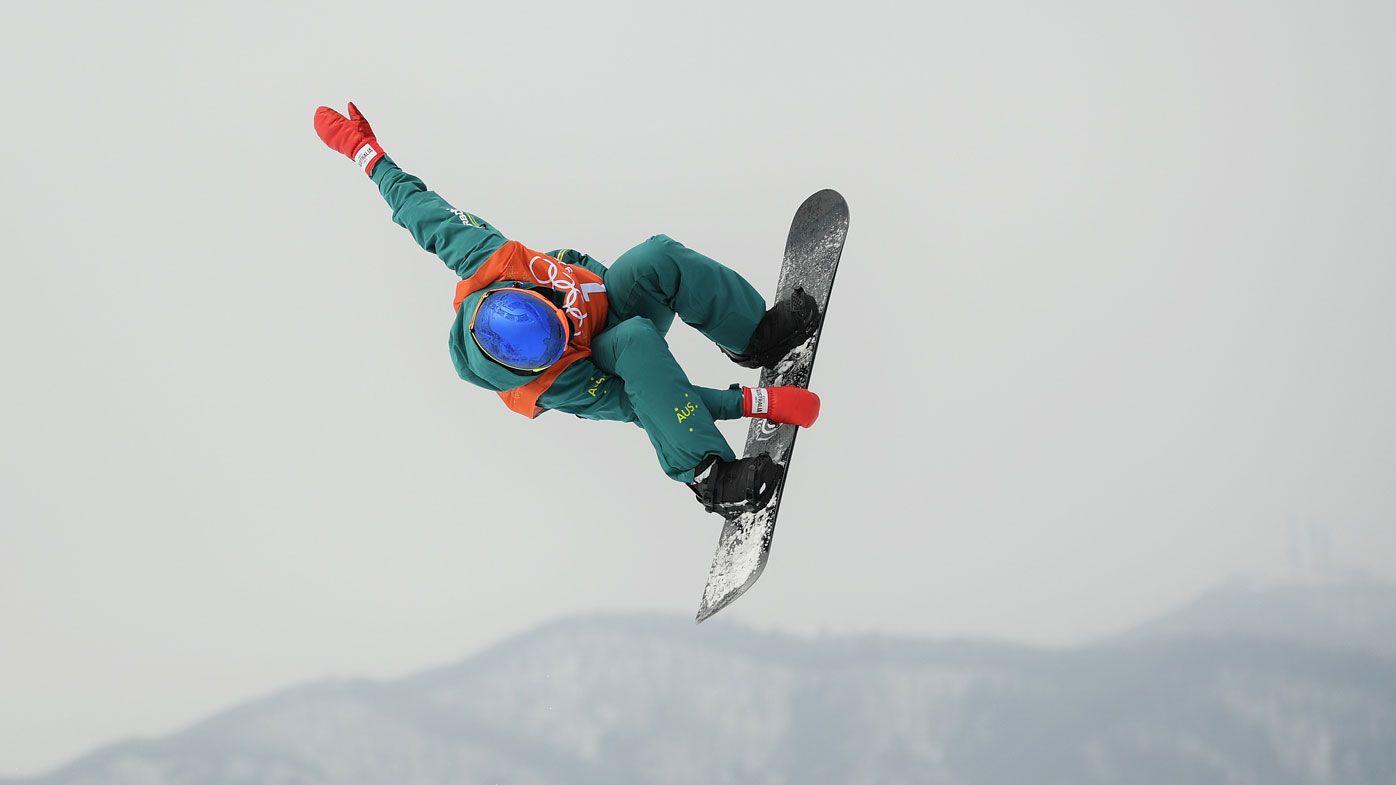 Secret driving Australian snowboarder Scotty James to success at Winter Olympics: Tony Jones
