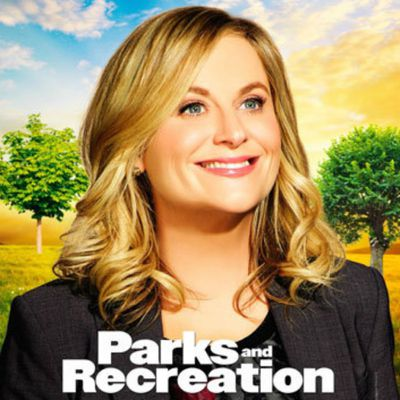 "Parks and Recreation (NBC) - ""One Last Ride"" (originally aired February 2015)"